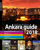 ANKARA SHOPPING GUIDE