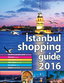 ISTANBUL SHOPPING GUIDE